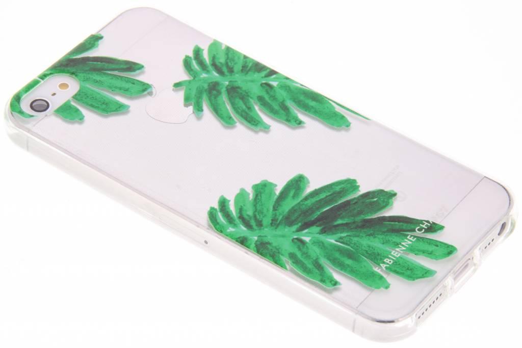Fabienne Chapot Citrus Leaf Softcase voor de iPhone 5 / 5s / SE