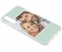 Ontwerp uw eigen Huawei P20 Pro gel hoesje