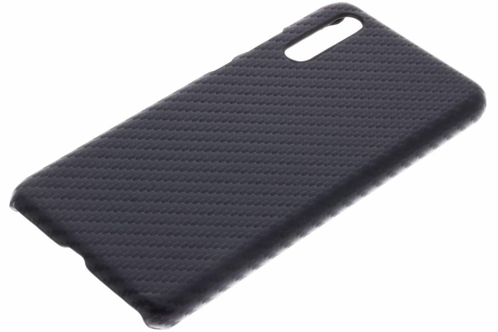 Regard Noir De Carbone Hardcase Cas Pour Huawei P20 xWrIb9w3