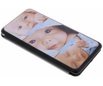 Nokia 3 gel booktype hoes ontwerpen (eenzijdig)