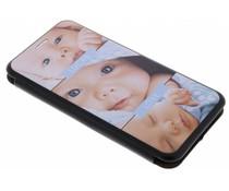 Nokia 5 gel booktype hoes ontwerpen (eenzijdig)