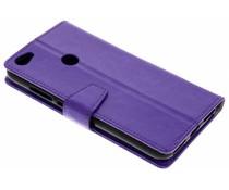 Zakelijke Booklet Xiaomi Redmi Note 5A