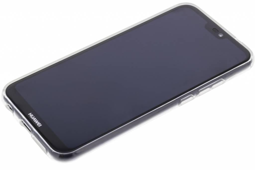 Cubes Rose Cas Tpu Design Or Pour Huawei Lite P10 H4L4sJre2