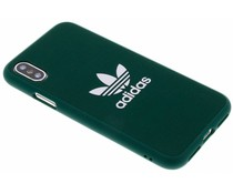 adidas Originals Groen Adicolor Moulded Case iPhone Xs / X