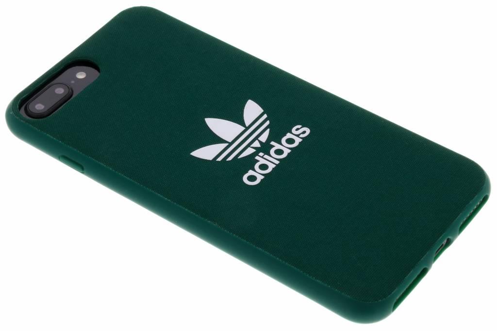 Groene Adicolor Moulded Case voor de iPhone 8 Plus / 7 Plus / 6(s) Plus