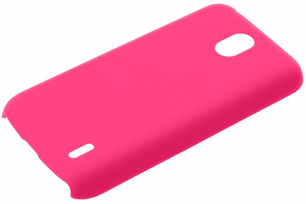 Fuchsia Étui Rigide 2 Simple Cas Pour Le Nokia l1QJJAXhf