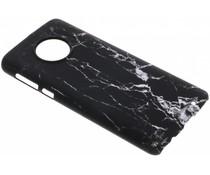 Marmer look hardcase hoesje Motorola Moto G6 Plus