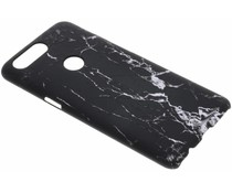 Marmer look hardcase hoesje OnePlus 5T