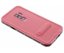 Redpepper Roze Dot Waterproof Case Samsung Galaxy S9 Plus