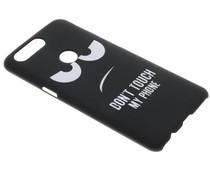 Design hardcase hoesje OnePlus 5T