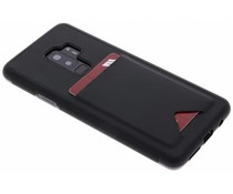 Dux Ducis Zwart Cardslot Hardcase Samsung Galaxy S9 Plus