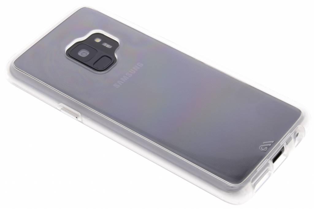 Case-Mate Transparante Naked Tough Case voor de Samsung Galaxy S9