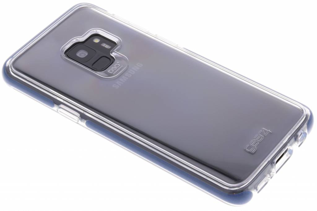 D3o Bleu Piccadilly Pour Samsung Galaxy Note 8 rl7f6l7p