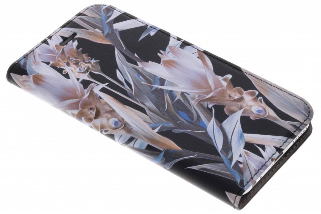 Bloemen Design Booklet voor de iPhone 6 / 6s