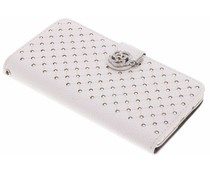 Chique strass booktype hoes Samsung Galaxy J5 (2016)