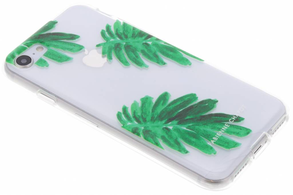Fabienne Chapot Citrus Leaf Softcase voor de iPhone 8 / 7