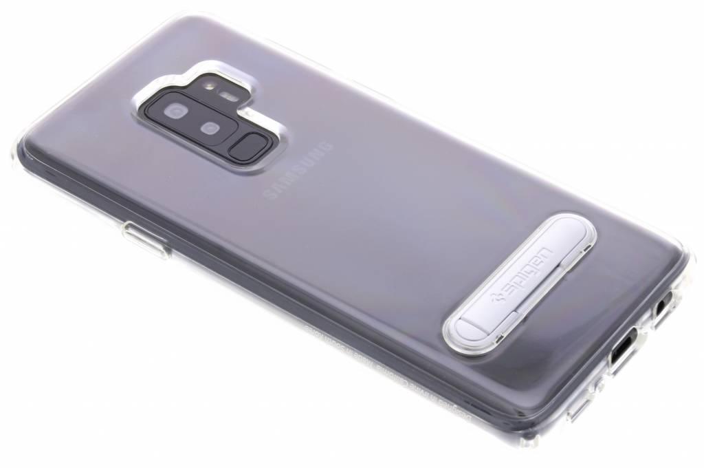 Transparante Ultra Hybrid™ S Case voor de Samsung Galaxy S9 Plus