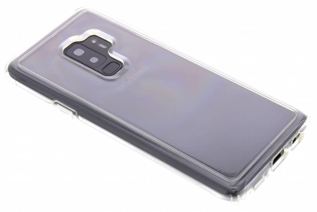 Transparante Slim Armor ™ Crystal Case voor de Samsung Galaxy S9 Plus