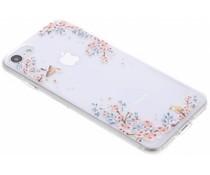 Spigen Liquid Crystal Blossom™ Case iPhone 8 / 7