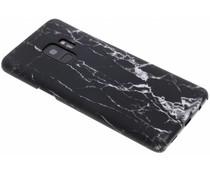 Marmer look hardcase hoesje Samsung Galaxy S9