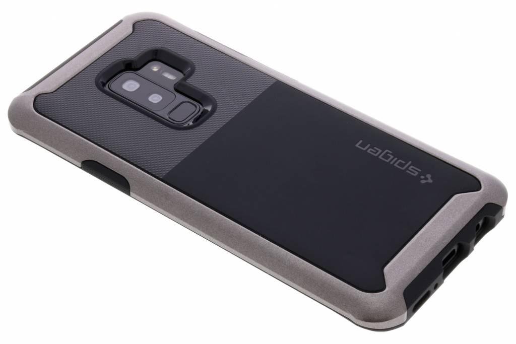 Zwarte Neo Hybrid™ Urban Case voor de Samsung Galaxy S9 Plus