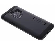 Spigen Zwart Tough Armor™ Case Samsung Galaxy S9