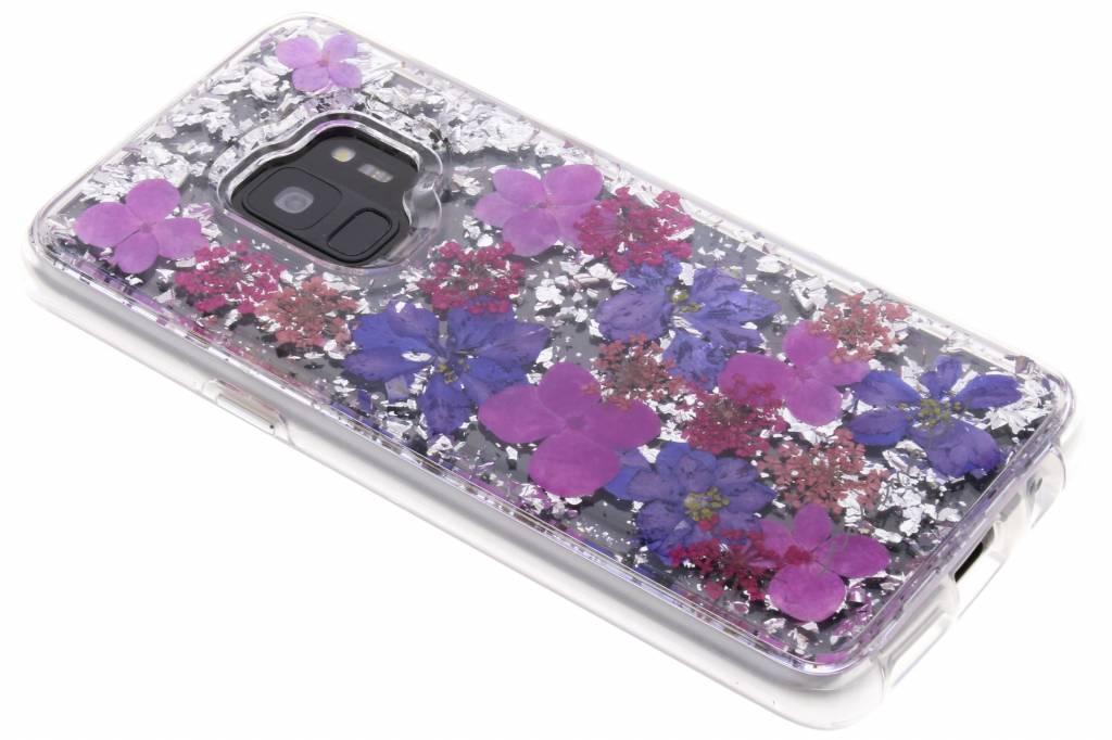 Case-Mate Karat Petals Case voor de Samsung Galaxy S9