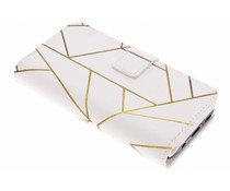 Design TPU portemonnee Samsung Galaxy S9