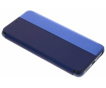 Huawei Blauw Smart View Flip Cover P20
