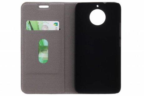 Livret De Design Floral Pastel Pour Motorola Moto G5s zElJI