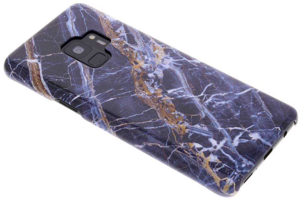 Blue Marble Passion Hard Case voor de Samsung Galaxy S9