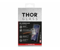 THOR 9H+ Case-Fit Glass Screen Protector Huawei P20