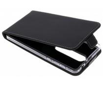 Accezz Zwart TPU Flipcase Nokia 6.1
