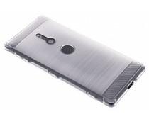 Transparant Xtreme siliconen hoesje Sony Xperia XZ2