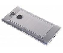Transparant Xtreme siliconen hoesje Sony Xperia XA2