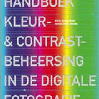Handboek kleur & contrastbeheersing digitale fotografie
