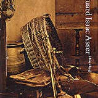 Monografie Eduard Isaac Asser [1809-1894]