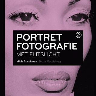 Focus Portretfotografie 2, met flitslicht