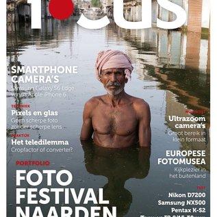 Focus Focus 5-2015