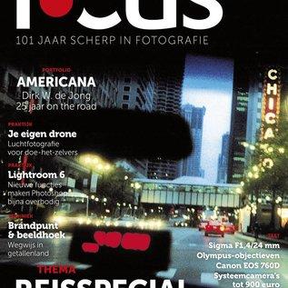 Focus Focus 6-2015