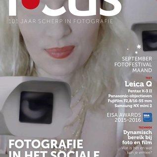 Focus Focus 9-2015