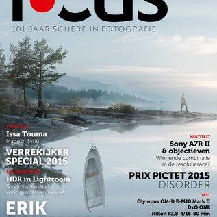 Focus Focus 11 2015