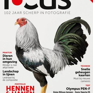Focus Focus 3 2016