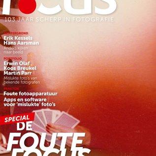 Focus 6 2017 - De Foute Focus
