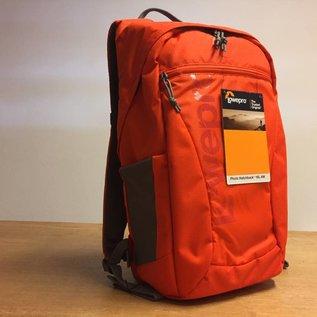 Lowepro fotorugtas - oranje