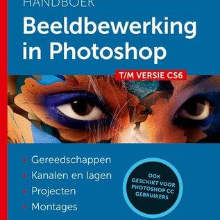 Handboek beeldbewerking in Photoshop t/m CS6