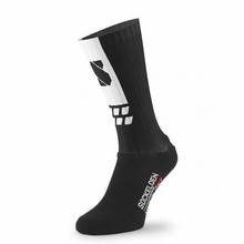 Cycling Socks Black Aero