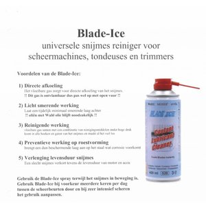 Wahl/Moser Blade Ice