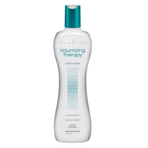 BIOSILK Volumizing Therapy Conditioner, 355ml