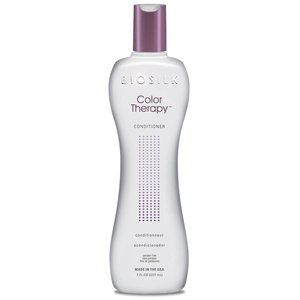 BIOSILK Color Therapy Conditioner, 355ml